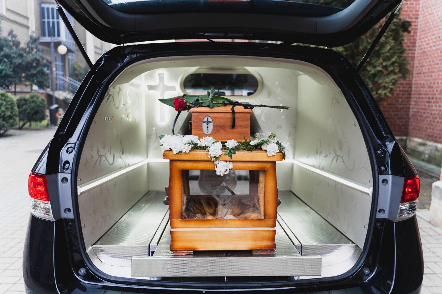 Zaklad Pogrzebowy